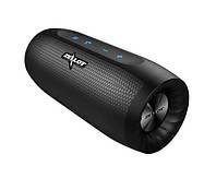 Беспроводная стерео Bluetooth колонка Zealot S16 (Черный)