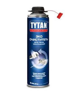 ЕСО очиститель пены Tytan 500 мл