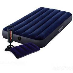 Матрасы и подушки