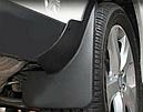 Брызговики MGC Mercedes-Benz W164 M, ML 280, 300, 320, 350, 500 Европа 2005-2011 к-т 4 шт B66528228, B66528254, фото 8