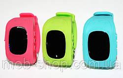 Умные детские часы Smart Baby Watch GW300 (Q50) с GPS трекером смарт часы для ребенка