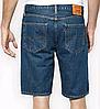 Джинсовые шорты Levis 505 - Dark Stonewash, фото 3