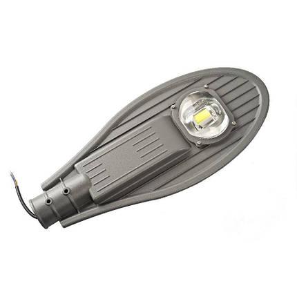 Консольный LED светильник 30Вт 6400К ST-30-05 2700Лм IP65, фото 2