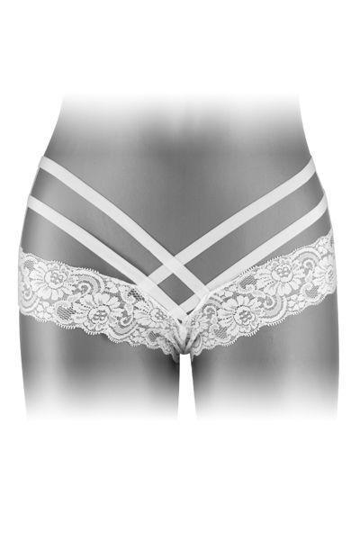 Трусики Fashion Secret ANNE White