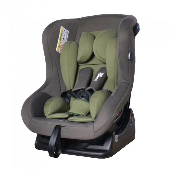 Автокресло детское TILLY Corvet T-521/3 Green группа 0+1 Гарантия качества Быстрая доставка