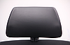 Кресло Crystal PRO Alum, Black leather TM AMF, фото 4