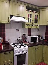 "Кухні з фасадами з МДФ ""Кантрі"""