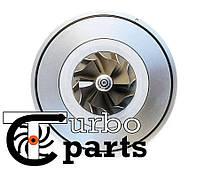 Картридж турбины Mercedes 3.0 CDI Sprinter/ Vito/ Viano от 2006 г.в. - 743507-0009, 765155-0004, 765156-0004