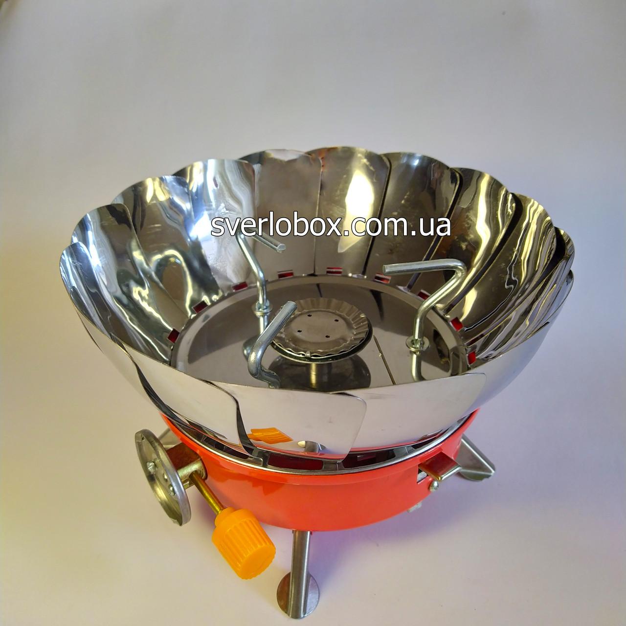 Портативная газовая плита k-205