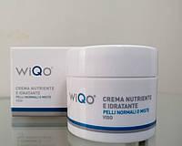 WIQOmed Crema Viso p.norm-miste (Крема Визо Норм-Мист) Крем для нормальной кожи, 50 мл