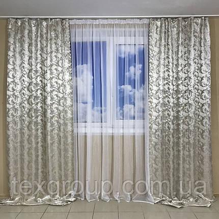 Готовые шторы №335, фото 2