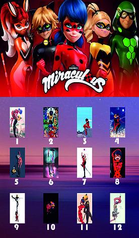 Чехлы Lady Bug для всех моделей Xiaomi, фото 2
