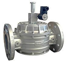 Электромагнитный клапан M16/RM N.A., DN65, 6 bar (MADAS)