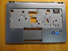 Оригинальный Корпус верх, Верхняя часть корпуса с тачпадом Топкейс HP ProBook 640 G1 БУ