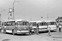 Стало известно, как будет работать городской транспорт Павлограда в пасхальные и поминальные дни