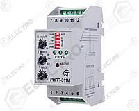 Реле контроля фаз РНПП-311М, Новатек-Электро