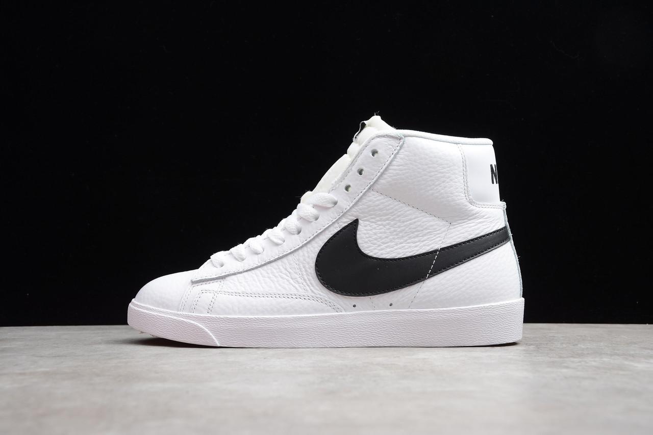 Кроссовки женские Nike Blazer / BLZ-170 (Реплика)