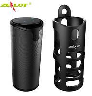 Беспроводная Bluetooth колонка Zealot S8 Black