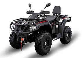 Квадроцикл GEON TACTIC 550 EFI EPS