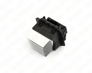 Резистор регулятора скорости вращения вентилятора на Renault Trafic II 2001->2014 — AutoTechteile - 5090111