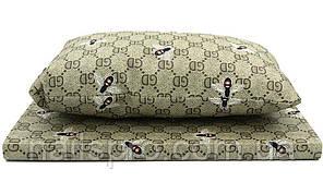 Підлокітник з килимком для манікюру Global Fashion з візерунком №1
