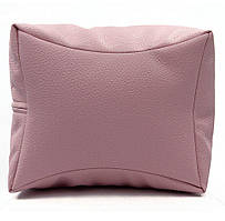 Підлокітник - подушка для манікюру, рожевий