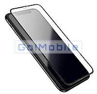 Стекло (для ремонта дисплея) Samsung A600F A6 2018, черное ориг.Китай + OCA (с олеофобным покрытием)