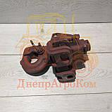 Тягово-сцепной прибор ЮМЗ    крюк навески   45-2805010 СБ   ЮМЗ   Д-65, фото 2
