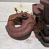 Тягово-сцепной прибор ЮМЗ    крюк навески   45-2805010 СБ   ЮМЗ   Д-65, фото 3