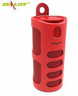 Беспроводная Bluetooth колонка Zealot S8 Red