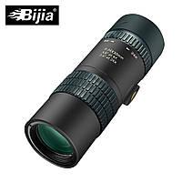 Компактный мощный монокуляр 8-24x30 подзорная труба для наблюдения. Объектив телескоп для охоты и рыбалки S54F