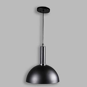 Подвесной светильник в стиле лофт P5-N3397/1H/