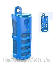 Бездротова Bluetooth колонка Zealot S8 Blue
