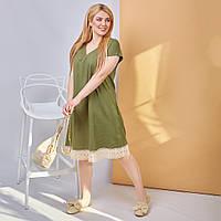 """Нарядное платье для пышных дам """"Джулия""""  Dress Code, фото 1"""