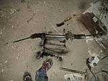 Б/У рулевая рейка джетта 2 357419105, фото 2