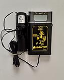 Система автоматичного крапельного поливу для теплиці АкваДуся Start 50 з дисплеєм, на 50 рослин, фото 4
