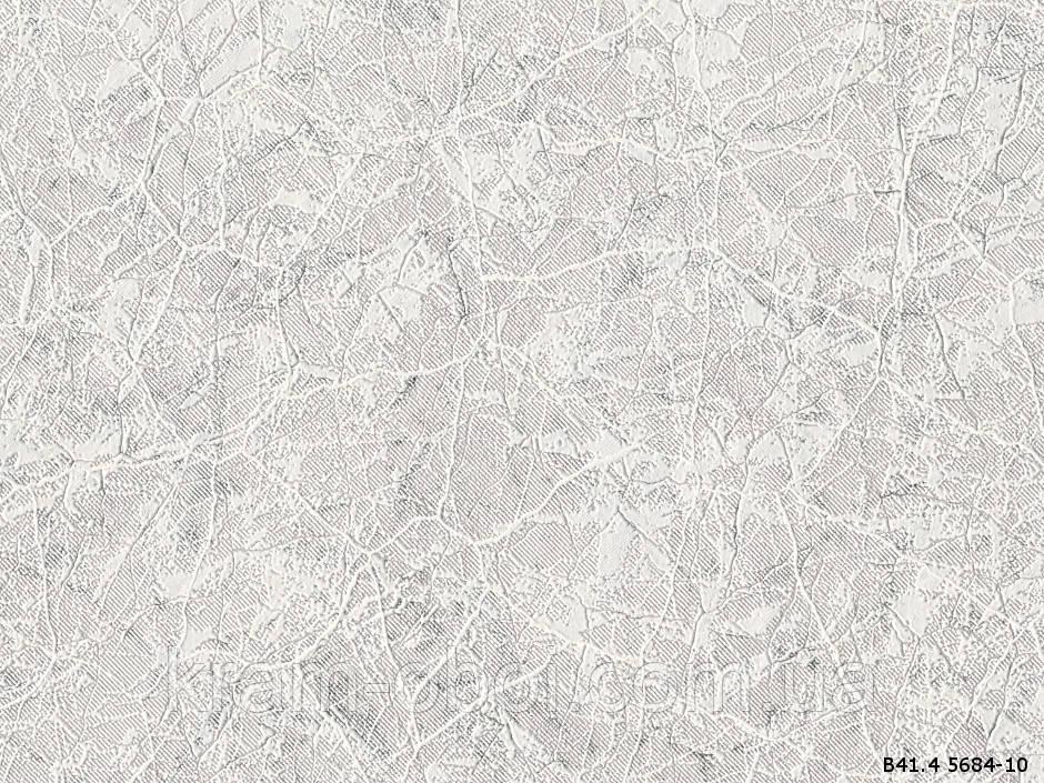 Шпалери Слов'янські Шпалери КФТБ вінілові на паперовій основі 15м*0,53 9В41 Аврора 3 5684-10