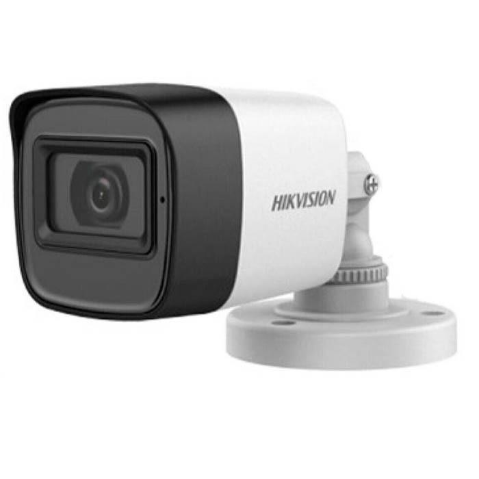 Уличная видеокамера Turbo HD Hikvision DS-2CE16D0T-ITFS (3.6 мм)