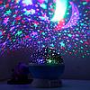 Проектор ночник звездного неба Star Master светильник лампа, фото 4