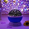Проектор ночник звездного неба Star Master светильник лампа, фото 5