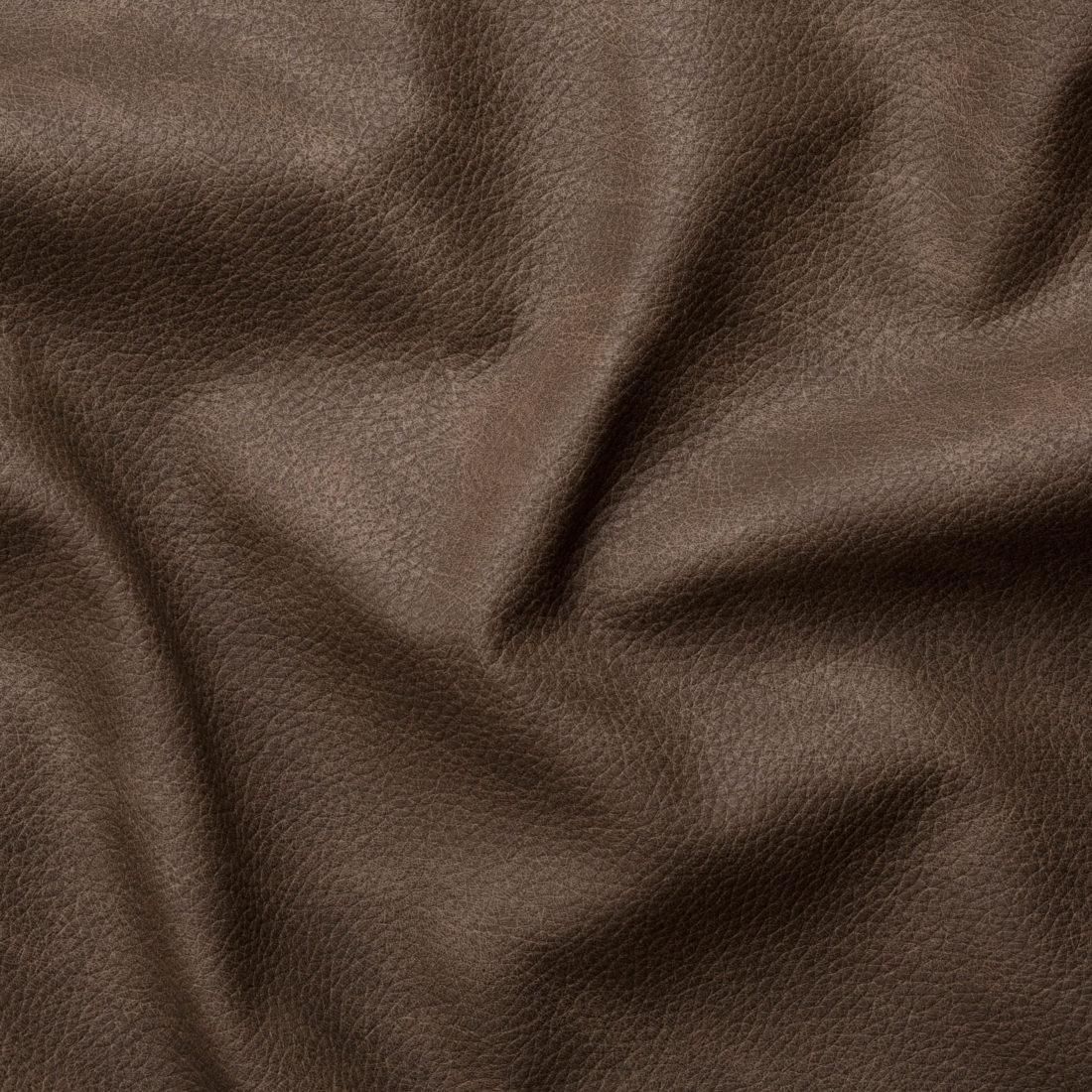 Меблева тканина Wave 106 Brown, штучна шкіра