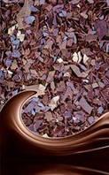 Посыпки из шоколада — Кора темная мини