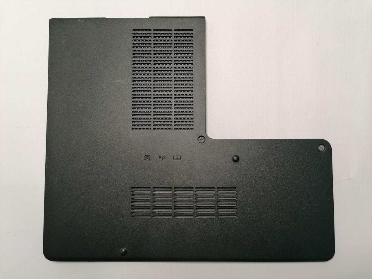 Б/У корпус сервисная крышка для HP Pavilion G6-1000 Series