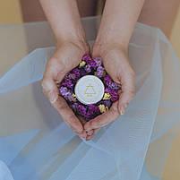 Набор Bijoux Indiscrets HOROSCOPE - Aquarius (Водолей) вибратор на палец, гель для клитора, подвеска, фото 4