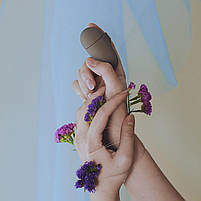 Набор Bijoux Indiscrets HOROSCOPE - Aquarius (Водолей) вибратор на палец, гель для клитора, подвеска, фото 5