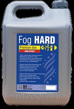 Дым жидкость SFI Fog Hard Premium 5л