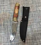 Охотничий нож Волк FB1138- 26см / 756, фото 4