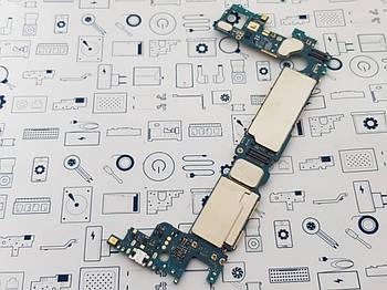 Материнская плата LG Q6 Alpha 16Gb оригинал с разборки (100% рабочая)