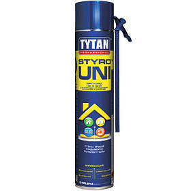 Пена-клей монтажная Tytan Styro Uni 750 мл