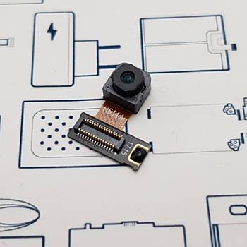 Фронтальная камера LG Q6 Alpha (передняя) Сервисный оригинал новый